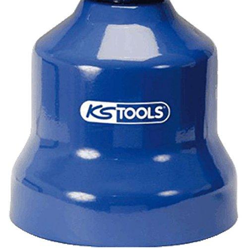 KS Tools 903.5900Cartouche de gaz butane, Lot de 36 pas cher