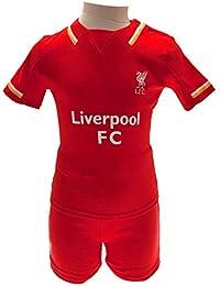 Liverpool FC Equipación Oficial Bebé (12-18 ...