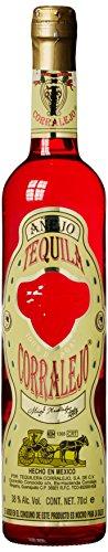 Corralejo Tequila Añejo (1 x 0.7 l)