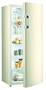 Gorenje R6152BC - fridges (freestanding, A++, Cream, Right, SN-T, Upright)