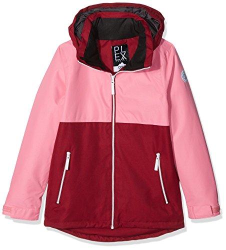 CLWR (Colour Wear) Kinder Slice Bubblegum Jacket, pink, 150