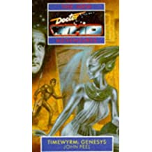 Timewyrm: Genesys (New Doctor Who Adventures)