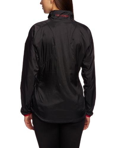 Helly Hansen Damen Jacke H2 Flow Jacket Black