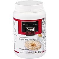Protidiet Instant Oatmeal Maple Brown Sugar Mix 17.6 oz Jar (20 servings) by Protidiet preisvergleich bei billige-tabletten.eu