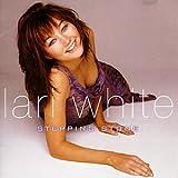 Songtexte von Lari White - Stepping Stone