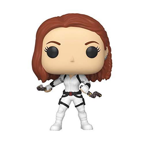Black Widow (White Suit)
