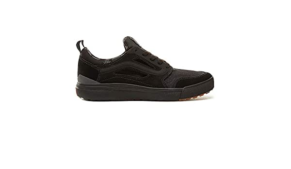 d7c74f8706e Vans Men s Ultrarange 3D Black Asphalt Sneakers-10 UK India (44.5  EU)(VN0A3TKWKOU1)  Buy Online at Low Prices in India - Amazon.in