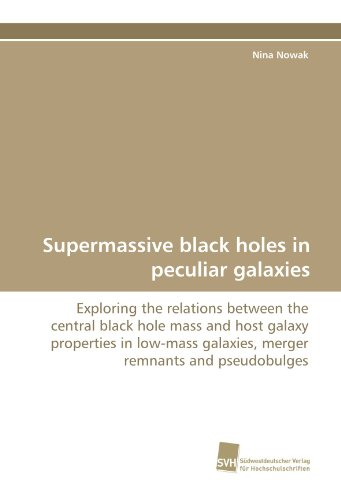 Supermassive black holes in peculiar galaxies: Exploring the relations between the central black hole mass and host galaxy properties in low-mass galaxies, merger remnants and pseudobulges -