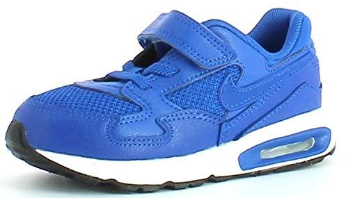 NIKE Air Max St (TDV), Sneakers Basses Mixte bébé