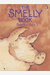The Smelly Book Paperback