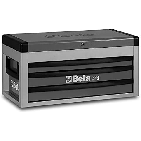Beta C22 S-G Cassetta di attrezzi portatile,