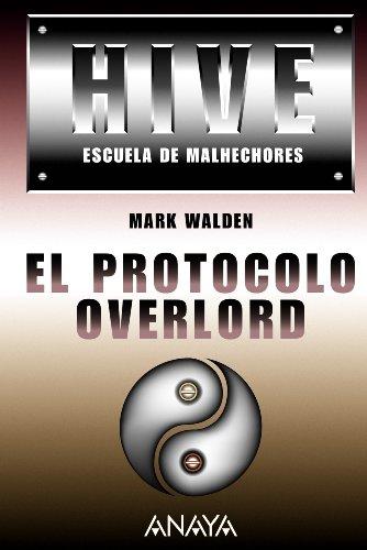 Hive: Escuela De Malhechores descarga pdf epub mobi fb2