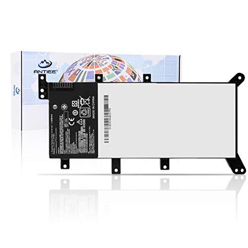 ANTIEE C21N1347 Laptop Batteria di ricambio per Asus X555 X555U X555LA X555LD X555LN X555DA-BB12 Series 2ICP4/63/134 37Wh 7.6V