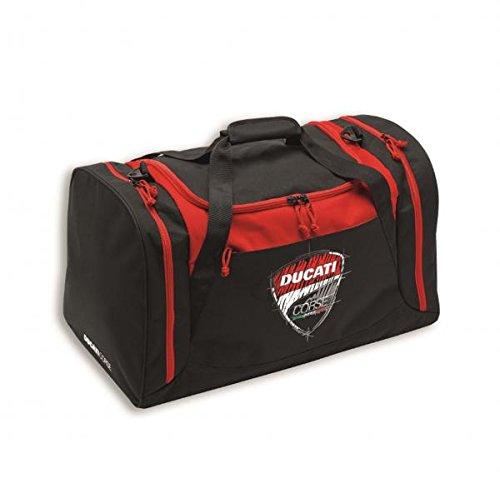 Preisvergleich Produktbild Ducati Corse Sketch Sporttasche Reisetasche