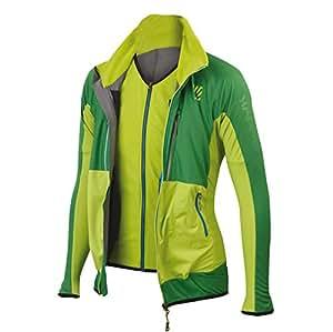 Karpos homme signal jacket. skitourenjacke pour les sportifs ambitieux d'épaisseur Karpos Green M