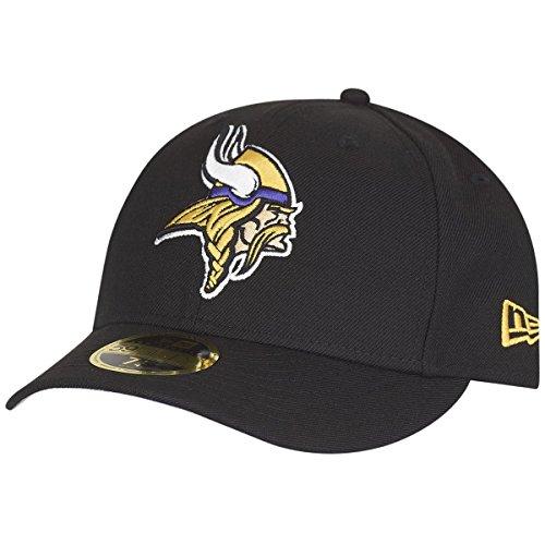 New Era 59Fifty LOW PROFILE Cap - Minnesota Vikings