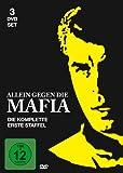 Allein gegen die Mafia 1 [3 DVDs]