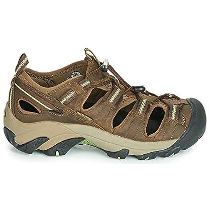 KEEN Women's Arroyo Ii Low Rise Hiking Boots 2