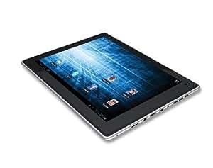 "Storex eZee'Tab973 8 gB Tablette tactile 9,7"" (24,64 cm) Rockchip 3066 Cortex A9 Dual core 1.6 GHz 8 Go Android Jelly Bean 4.1.2 Wifi Noir"