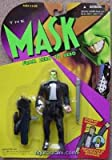 5 Peter Greene as Heads-Up Dorian Action Figure - The Mask Movie: From Zero to Hero