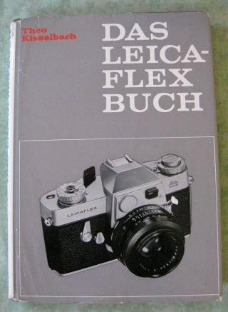 Das Leicaflex-Buch Generation Gehäuse