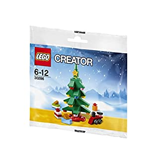 LEGO Creator Christmas Tree 30286, Holiday 2015 by LEGO