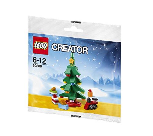 Holiday Christmas Tree (LEGO Creator Christmas Tree 30286, Holiday 2015 by LEGO)