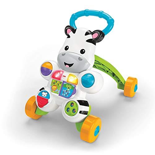 LFY Baby o Toddler Walker e Giocattolo educativo elettronico con Musica e Suoni