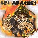 Songtexte von Les Apaches - Agitateur