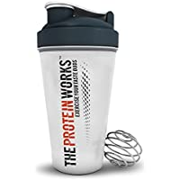 THE PROTEIN WORKS Master Protein Shaker - 600 ml