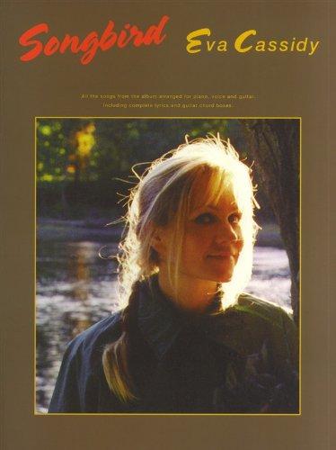 Descargar Libro Songbird (Eva) - Piano, Vocal and Guitar - Book de Unknown
