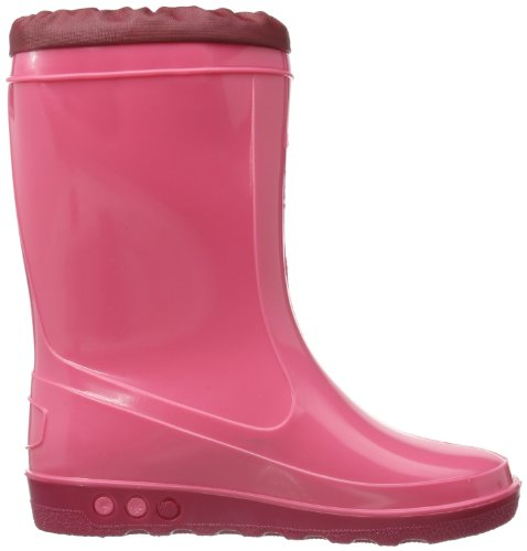 Nora Nori 72501 Unisex-Kinder Gummistiefel Pink (Rosa 92)