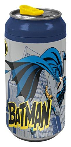 Batman Getränke können, Grau, 355ml