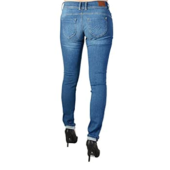 Pepe Jeans New Brooke Jeans Femme