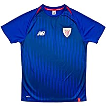 541507eb306a0 Amazon.es  camiseta del athletic de bilbao - New Balance