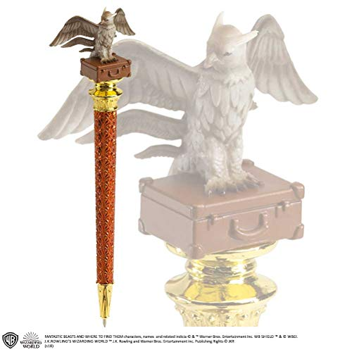 The Noble Collection Fantastic Beasts Pen- Thunderbird