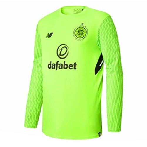 Celtic-Home-Goalkeeper-Shirt-2017-18-Long-Sleeve