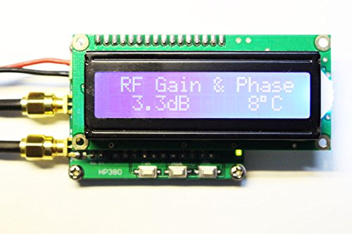 NGW-1set RF/IF Gain and Phase Detector 0~2700 Phase Detector