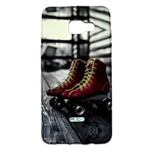 ksc sales Rock Printed Designer Soft Mobile Back Case Cover For Samsung Galaxy A7 2016 (A710)