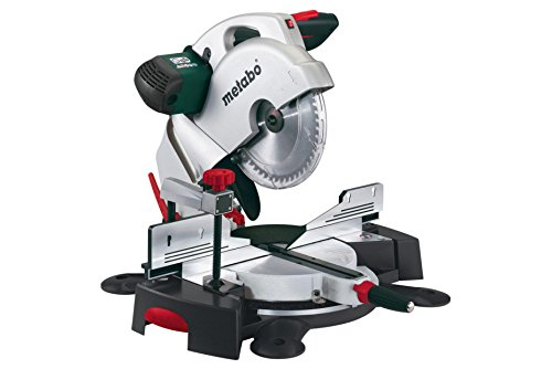 Metabo Kappsäge KS 254 Plus