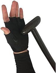 Ruder Handschuhe von Hornet Wassersport–Ideal für Rudern, Skullen, Kajak, SUP, Outrigger Kanu, Drachenboot und weitere Wassersportarten