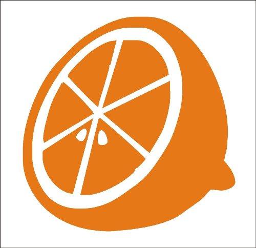 10-x-naranja-para-azulejos-adhesivos-cocina-bano-tamano-y-color-opciones-vinilo-naranja-130-mm