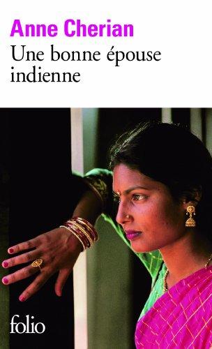 Une bonne épouse indienne par Anne Cherian