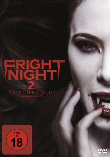 Fright Night 2 - Frisches Blut