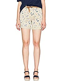 90c883284f Amazon.es  Multicolor - Pantalones cortos   Mujer  Ropa