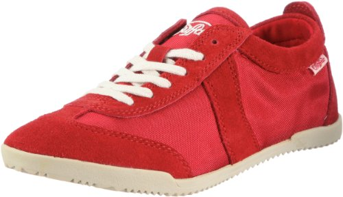 Buffalo, 5420-V159, Sneaker, Donna, Rosso (textile suede red), 37
