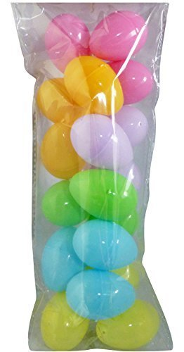 special-occasions-easter-eggs-hunt-games-neon-eggs-multi-colour-pack-of-18
