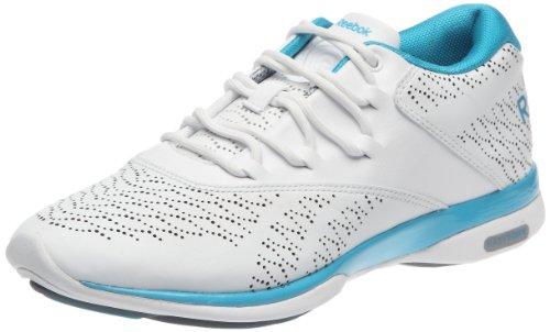 Reebok Easytone Trend II - Zapatillas de fitness de cuero mujer