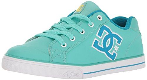 DC Shoes CHELSEA SE WOMENS SHOE D0302252 Damen Sneaker Blau