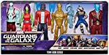 Guardians of the Galaxy - Titan Hero Series 6pk Figures 12""